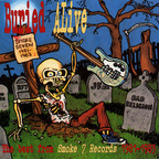 10 Minute Warning - Buried Alive · The Best From Smoke 7 Records 1981-1983