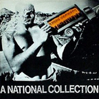 10 Minute Warning - Lung Cookies · A National Collection