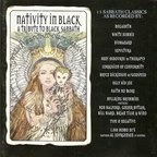 1000 Homo DJs - Nativity In Black · A Tribute To Black Sabbath