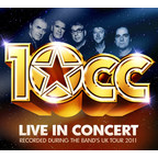 10cc - Live In Concert