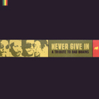 16 - Never Give In · A Tribute To Bad Brains