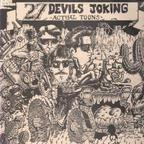 27 Devils Joking - Actual Toons