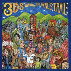 3Ds - The Venus Trail