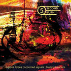 5 Second Burn - Fugitive Forces | Scorched Signals | Blazing Beacons