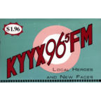 54·40 - KYYX Presents: Local Heroes And New Faces