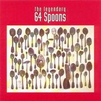 64 Spoons - Landing On A Rat Column