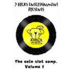 7/10 Split - The Coin Slot Comp. · Volume 1