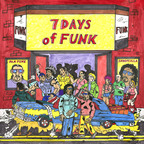 7 Days Of Funk - s/t