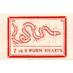 7 Or 8 Worm Hearts - All Writhe