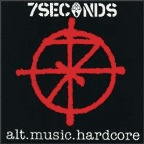 7Seconds - alt.music.hardcore