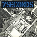 7Seconds - Blasts From The Past E.P.