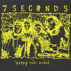 7Seconds - Happy Rain