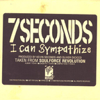 7Seconds - I Can Sympathize