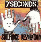 7Seconds - Soulforce Revolution