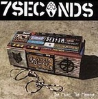 7Seconds - The Music, The Message