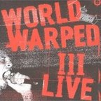 7Seconds - World Warped III Live