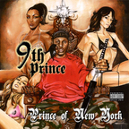 9th Prince - Prince Of New York
