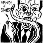 A Feast Of Snakes - s/t