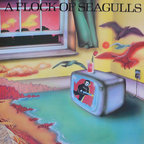 A Flock Of Seagulls - s/t