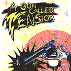 A Gun Called Tension - s/t