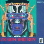 A Guy Called Gerald - 28 Gun Bad Boy