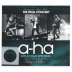 A-Ha - Ending On A High Note · The Final Concert · Deluxe Edition