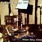 A Light In The Attic - When They Sleep