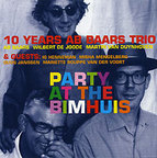 Ab Baars Trio - Party At The Bimhuis