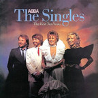 ABBA - The Singles · The First Ten Years