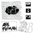 Abe Froman - s/t