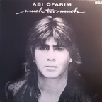 Abi Ofarim - Much Too Much