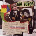 Abi Yoyos - This World Is Not My Home