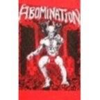 Abomination - s/t