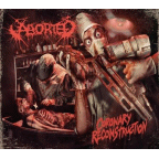 Aborted - Coronary Reconstruction