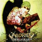 Aborted - Goremageddon · The Saw And The Carnage Done
