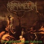 Abramelin - Transgression From Acheron
