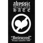 Abyssic Hate - Betrayed