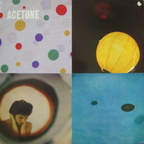 Acetone - s/t
