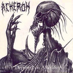 Acheron (AU) - Deprived Of Afterlife