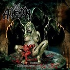 Acheron (US) - Rebirth: Metamorphosing Into Godhood