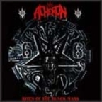 Acheron (US) - Rites Of The Black Mass