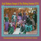 Acid Mothers Temple & The Melting Paraiso UFO - Troubadours From Another Heavenly World