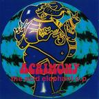 Acrimony - The Acid Elephant E.P.