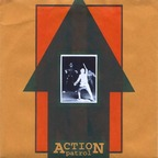 Action Patrol - s/t