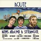 Acute - Arms Around A Stranger