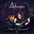 Adagio - A Band In Upperworld · Live