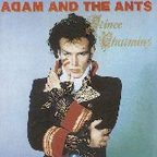 Adam And The Ants (UK) - Prince Charming