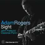 Adam Rogers - Sight