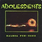 Adolescents - Balboa Fun-Zone