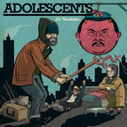 Adolescents - La Vendetta...